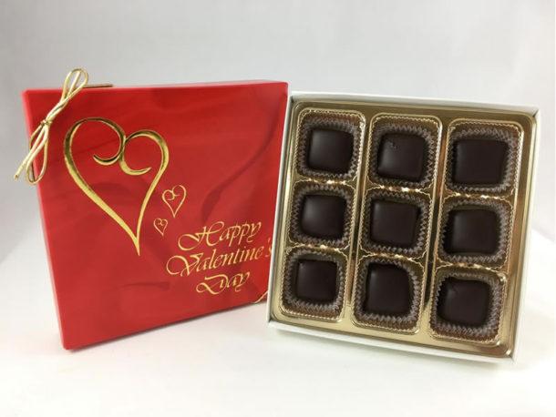 Valentine's Day Bon Bons