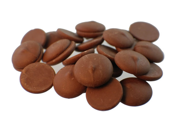 Bulk Chocolate / Buttons / Chocolate Confections