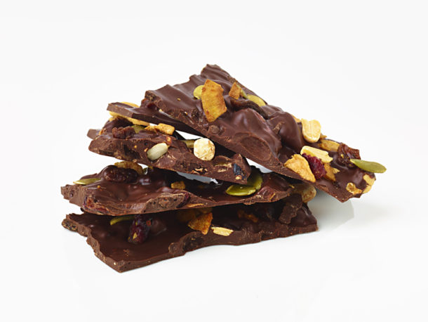 Chocolate Bark /Chocolate Confections