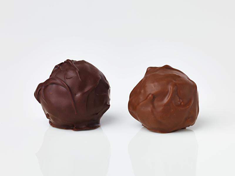 Peanut Butter Pigouts /Chocolate Confections