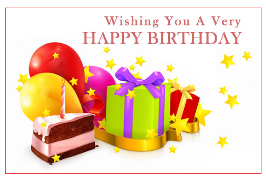 Sweet on Vermont Gourmet Chocolate Birthday E Gift Cards