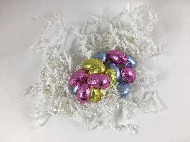 Mini-Egg Assortment